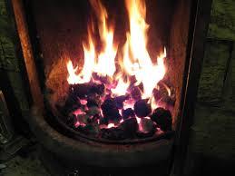 how to light a coal fire 7 steps