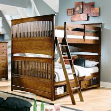 Small Bedroom Three Beds Trendy Bunk Beds For Small Rooms For Bunk Beds For 1173x891