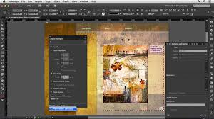 in design indesign cc 2014 interactive documents