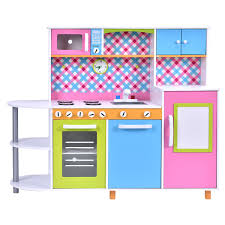 costway new wood kitchen toy kids cooking pretend play set toddler costway new wood kitchen toy kids cooking pretend play set toddler wooden playset gift walmart com