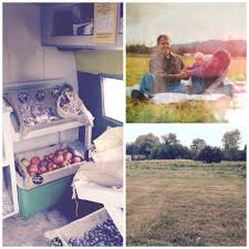 home sweet trailer green dog farm flo and grace