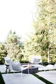 Esszimmerstuhl Bananenblatt Die Besten 25 Midcentury Outdoor Lounge Chairs Ideen Auf