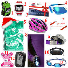 2016 holiday gift guide for triathletes powered by bling