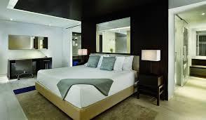 Ceiling Bed Deluxe Room Marina View In Herzliya Israel The Ritz Carlton