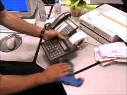 protocole nettoyage bureau nettoyage des bureaux