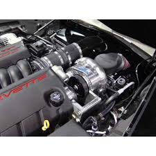 corvette ls7 procharger supercharger kit for 2006 2013 ls7 z06 corvette