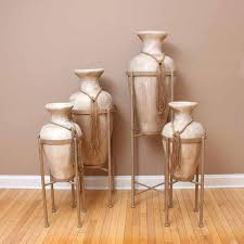 Big Tall Floor Vases Large Floor Decorative Vases Big Home Decor Uk Tall With Stand