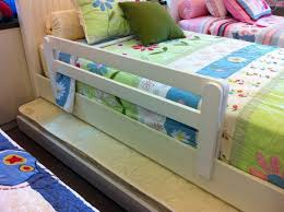 Bed Rails For Bunk Beds Side Rail For Toddler Bed White Bed