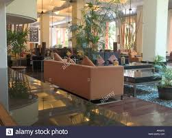 interior view of bar and lounge area grand plaza park royal hotel