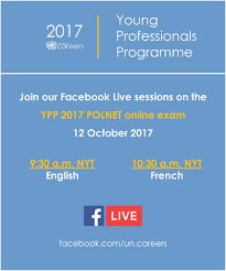 Join Our Facebook Page Un Careers Un Careers Twitter