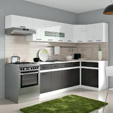 cuisine complete avec electromenager cuisine avec electromenager junona cuisine dangle complate