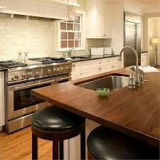 Diy Wood Kitchen Countertops Wooden Kitchen Countertops Diy Brown Wood Kitchen Cabinet Soft