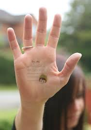 18 best tiny hand tattoos images on pinterest tattoo ideas baby