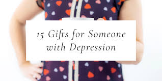 How To Comfort Someone With Depression Gifts For Someone With Depression F 1 Jpg