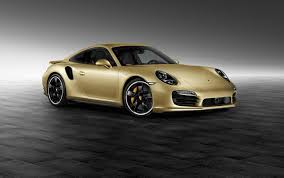 gold porsche 918 gold porsche 911 turbo by porsche exclusive dreamcarsite com
