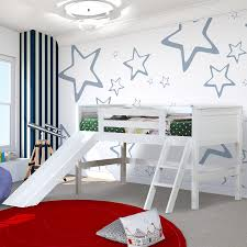 girls captain bed childrens beds with slide meteor 900x900 jpg
