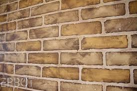 Painting Exterior Brick Wall - mesmerizing brick wall painting 37 brick wall painting and by