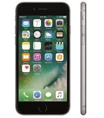 Amado Apple iPhone 6 Cinzento - Smartphone 4.7