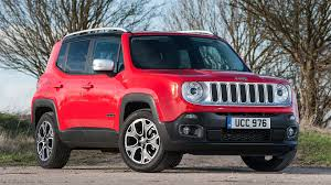 jeep eagle sx4 2017 jeep renegade review