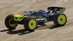 nitro rc monster truck for sale team losi racing 1 8 8ight t 3 0 4wd nitro truggy rc race kit