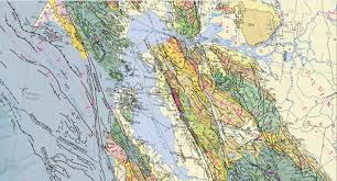 san francisco map quilt how was the san francisco bay formed kalw