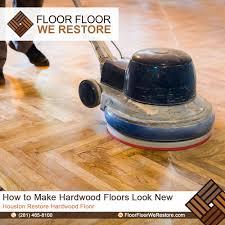 Restore Hardwood Floor - floor floor we restore water damage floor restauration how to