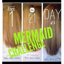 Challenge How It Works Mermaid Challenge Your Fears Live Your Dreams