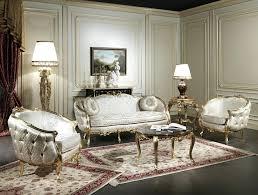 Modern Italian Living Room Furniture Decoration Modern Italian Living Room