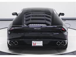 Lamborghini Huracan All Black - 2015 lamborghini huracan lp 610 4 for sale in nashville tn