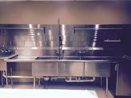 commercial kitchen backsplash 61 best commercial kitchen design images on commercial
