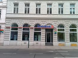 Volksbank Wien Baden Denizbank Landstraße Wien