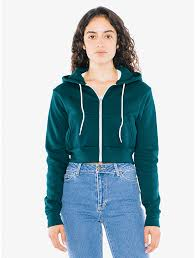 women u0027s hoodies u0026 sweatshirts american apparel