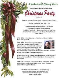 holiday party invitation clip art 63