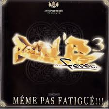 Meme Pas Fatigue - various raï n b fever 3 même pas fatigué cd album at discogs