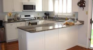 Painting Kitchen Cabinets Off White by Indwelling Wood Kitchen Cabinets Tags Paint Cabinets White Top