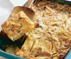 roasted butternut squash caramelized casserole finecooking