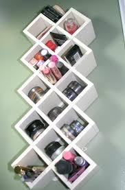 Makeup Organizer Desk by Diy Desk Organizer Step By Step Home Design Ideas