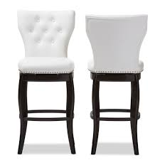 Swivel Bar Stool Bar Stools Bar Furniture Affordable Modern Furniture Baxton