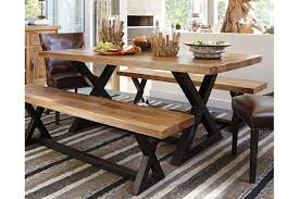 Mango Dining Table Wesling Dining Room Table Furniture Homestore