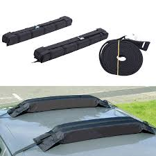 infiniti qx56 luggage carrier universal car soft thick roof rack luggage carrier surfboard