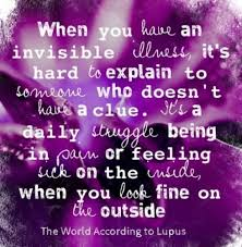 Invisible Illness Meme - invisible illness memes for you all