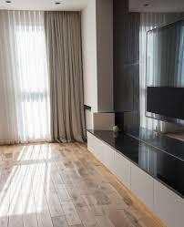 fo4a architecture design a spacious contemporary apartment in