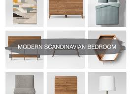 scandinavian bedroom modern scandinavian bedroom design project 62 construction2style