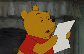 Pooh Meme - la cina censura winnie the pooh per i meme cose non cose