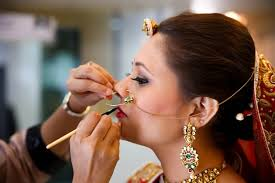 makeup artist in la real brides recommend makeup artists in ahmedabad weddingsutra