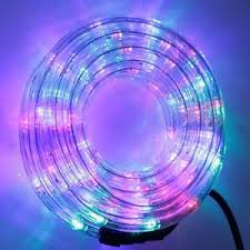 15 foot pipe led rope light for diwali marriage