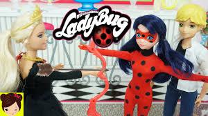 el beso secundaria ni 241 os heroes youtube lady bug y cat noir reina rompe corazones episodio con muñecas