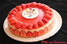 fraisier hervé cuisine philo aux fourneaux fraisier pour le 2ème défi du chef damien