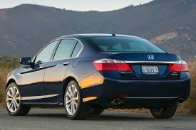 2014 honda accord warning reviews top 10 problems you must know