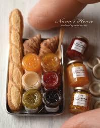 Best 25 Miniatures Ideas On by Best 25 Miniature Food Ideas On Pinterest Clay Food Miniture